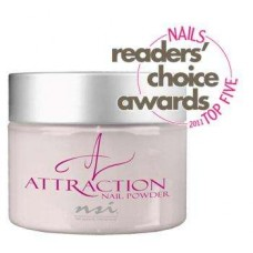 Radiant White - puder Attraction 7g