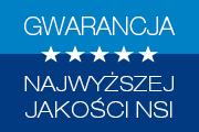 Gwarancja NSI
